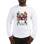 Larionov Family Crest Long Sleeve T-Shirt