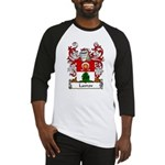 Lavrov Family Crest Baseball Jersey