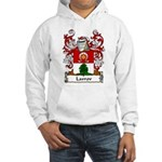 Lavrov Family Crest Hooded Sweatshirt