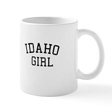 Idaho Girl Mug
