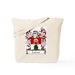 Lavrov Family Crest Tote Bag