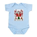 Lavrov Family Crest Infant Creeper