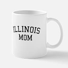 Illinois Mom Mug