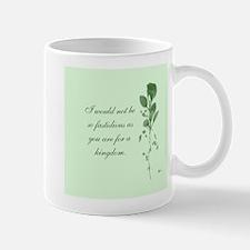 Fastidious Mug