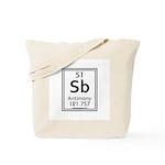 Antimony Tote Bag