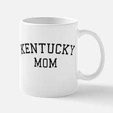 Kentucky Mom Mug