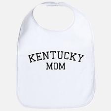 Kentucky Mom Bib