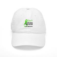 I'm a Lymphoma Survivor Baseball Cap