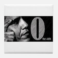 O the 44th Tile Coaster