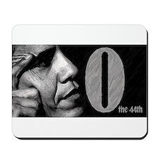 O the 44th Mousepad