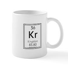 Krypton Mug