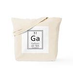 Gallium Tote Bag