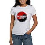TAI CHI CHUAN Way Of Life Yin Yang Women's T-Shirt