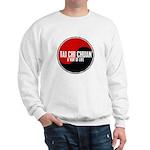 TAI CHI CHUAN Way Of Life Yin Yang Sweatshirt