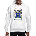 Losev Family Crest Hooded Sweatshirt