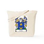 Losev Family Crest Tote Bag