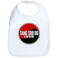TANG SOO DO Way Of Life Yin Yang Bib