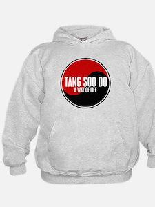 TANG SOO DO Way Of Life Yin Yang Hoodie