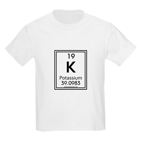 Potassium Kids Light T-Shirt