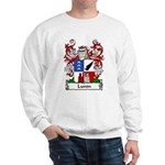 Lunin Family Crest Sweatshirt