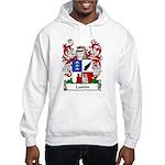 Lunin Family Crest Hooded Sweatshirt