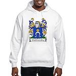 Malinovsky Family Crest Hooded Sweatshirt