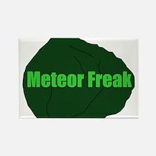 Meteor Freak Rectangle Magnet (10 pack)