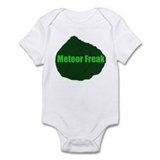 Meteor Freak Infant Bodysuit