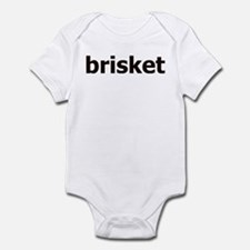 Brisket Infant Bodysuit