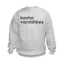 Kasha Varnishkes Sweatshirt