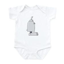 RABBOT Infant Bodysuit