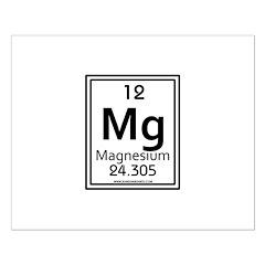Magnesium Posters