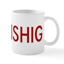 Fleishig Mug