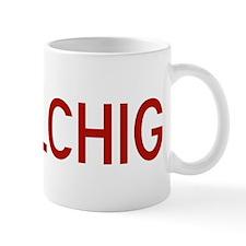 Milchig Mug