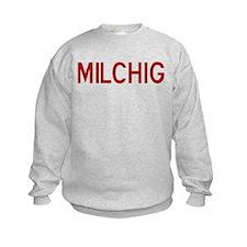 Milchig Sweatshirt