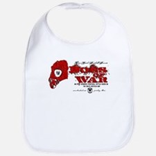 Dogs of War Bib