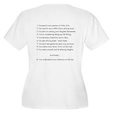 2-twiaddict1 Plus Size T-Shirt