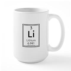 Lithium Mug
