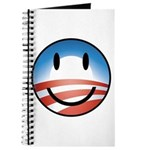 Happy Obama Journal