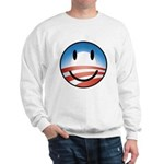 Happy Obama Sweatshirt
