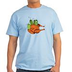 Salmonella Party Light T-Shirt