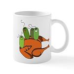 Salmonella Party Mug