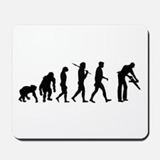 Carpenter Evolution Mousepad