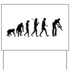 Carpenter Evolution Yard Sign