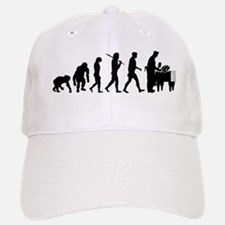 Butcher Evolution Baseball Baseball Cap
