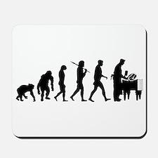 Butcher Evolution Mousepad