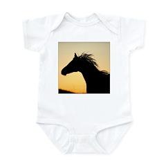 Sunset Infant Bodysuit