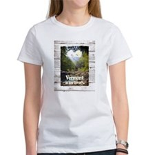 Vermont is for Lovers Tee