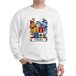 Mikulin Family Crest Sweatshirt