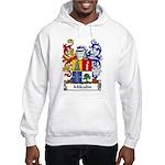 Mikulin Family Crest Hooded Sweatshirt